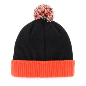 Youth '47 Brand Philadelphia Flyers Dunston Knit Beanie