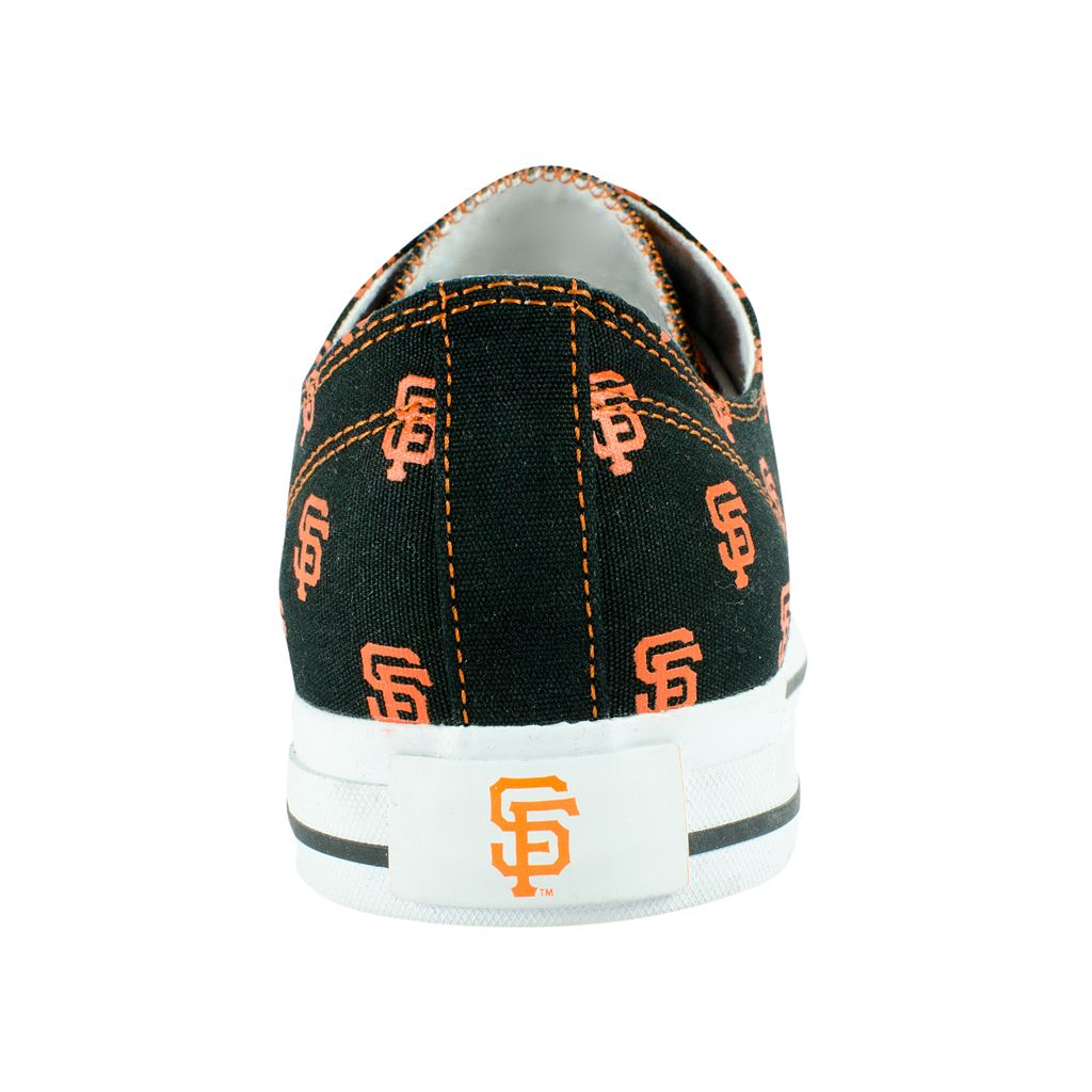 Adult Row One San Francisco Giants Victory Sneakers