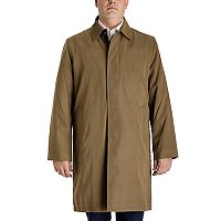 Men's Tower by London Fog Microfiber Rain Jacket