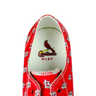 Adult Row One St. Louis Cardinals Victory Sneakers