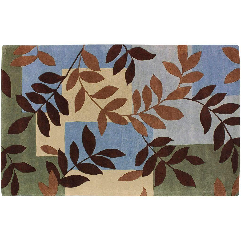Artisan Weaver Clayton Geometric Wool Rug