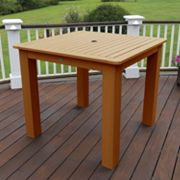 highwood Square Counter Height Dining Table