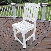 highwood Lehigh Counter Height Side Chair