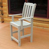 highwood Lehigh Counter Armchair