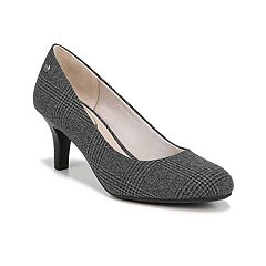 e5c41571b2c Gray & Silver Heels | Kohl's