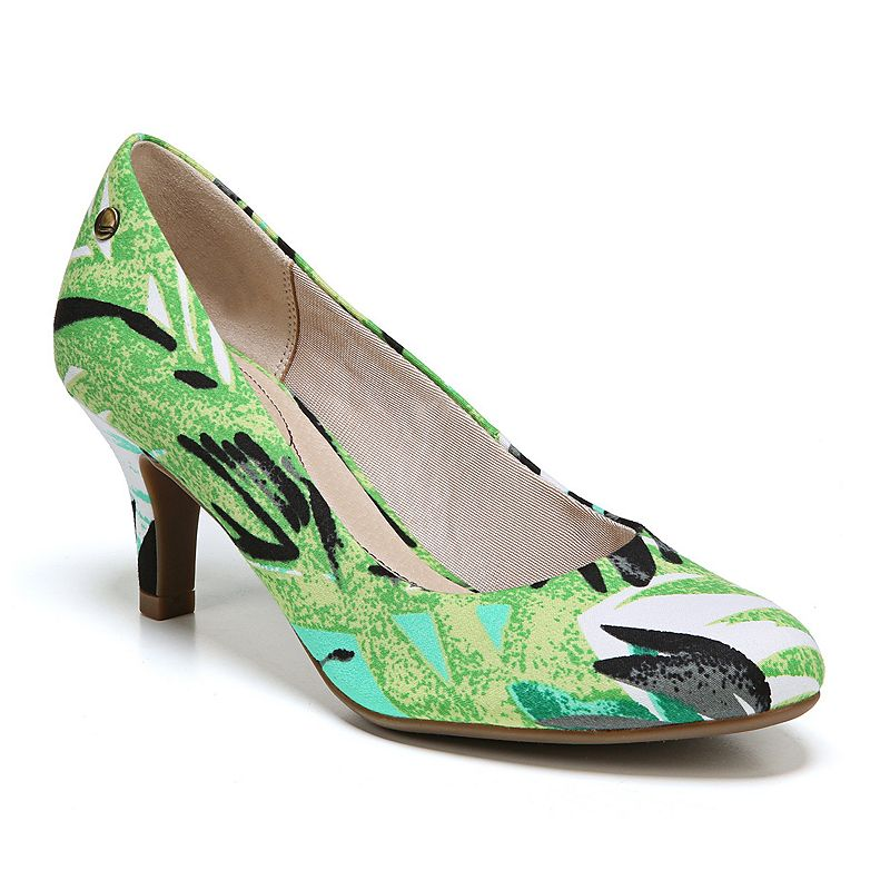 800ba8a7508 LifeStride Parigi Women s High Heel Pumps