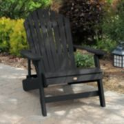 highwood Hamilton Folding & Reclining Adirondack King Chair