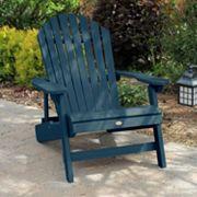 highwood Hamilton Folding & Reclining Adirondack King Chair