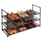 Richards Homewares 3-Tier Shoe Rack