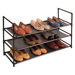 Richards Homewares 3 tier Shoe Rack
