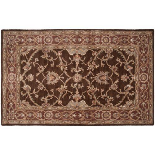 Artisan Weaver Columbia Wool Rug