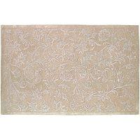 Artisan Weaver Corsica Floral Scroll Wool Rug