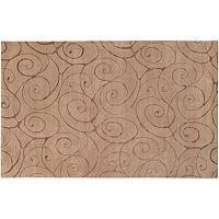 Artisan Weaver Cosmopolis Scroll Rug