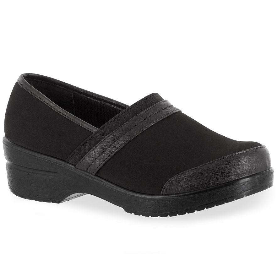 03bb7d1c03567 Easy Street Origin Women s Comfort Clogs. View Larger