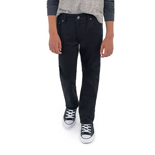 Boys 4-20 Levi's® 511™ Sueded Twill Pants