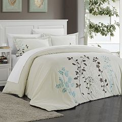Kaylee 3 pc Duvet Cover Set