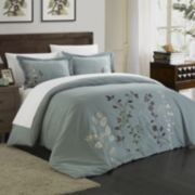 Kaylee 3-pc. Duvet Cover Set