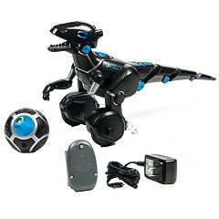 WowWee MiPosaur Robotic Dinosaur & Battery Pack by