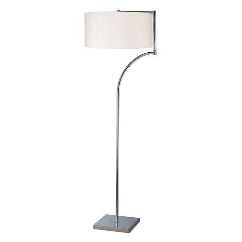 Dimond Lancaster LED Floor Lamp