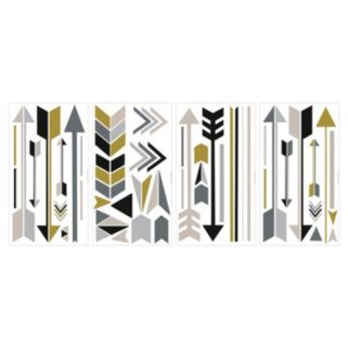 Arrows Peel and Stick Wall Decals By RoomMates