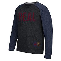 Men's adidas Real Salt Lake Ultimate Tee