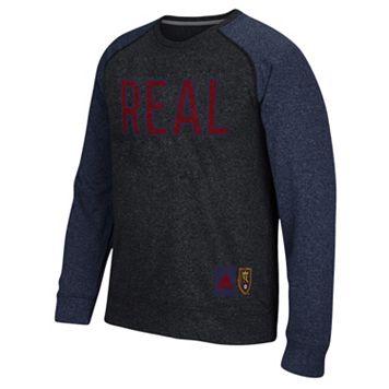 Men's adidas Real Salt Lake Ultimate Tee