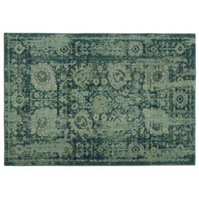 PANTONE UNIVERSE? Expressions Ornate Floral Rug - 9'9'' x 12'2''