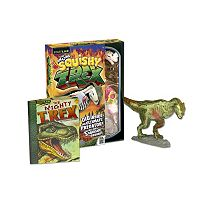 The Amazing Squishy T. Rex by SmartLab Toys