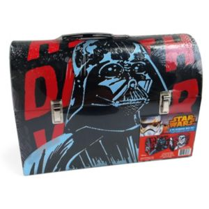 Star Wars 2-pc. Darth Vader & Stormtrooper Nesting Storage Box Set