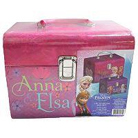 Disney's Frozen 2-pc. Anna & Elsa Storage Box Set