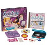 Girls Only Secret Message Lab by Smartlab Toys Toys