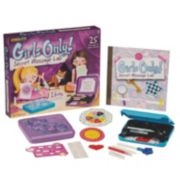 Girls Only Secret Message Lab by SmartLab Toys