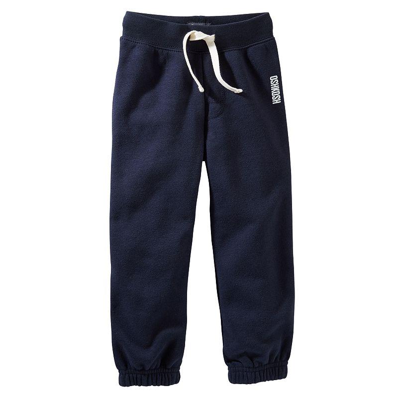OshKosh B'gosh® Vintage Fleece Pants - Toddler Boy
