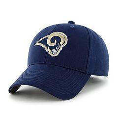 Youth '47 Brand St. Louis Rams MVP Adjustable Cap
