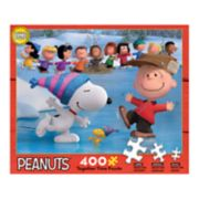 Ceaco The Peanuts Movie Puzzle