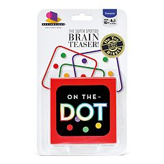 Ceaco On The Dot Puzzle