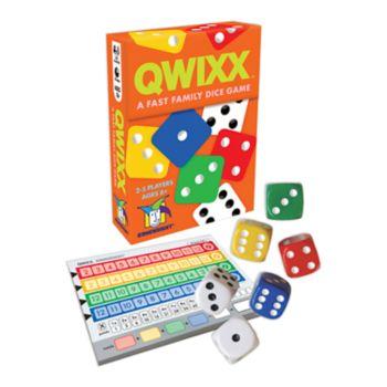 Ceaco Quixx Game