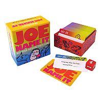 Ceaco Joe Name It Game