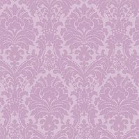 Brewster Home Fashions Brocade Damask Wallpaper