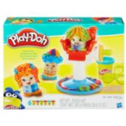 Play-Doh Crazy Cuts Set