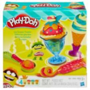 Play-Doh Ice Cream Treats Set