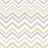 Brewster Home Fashions Susie Chevron Wallpaper