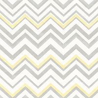 Brewster Home Fashions Susie Chevron Wallpaper