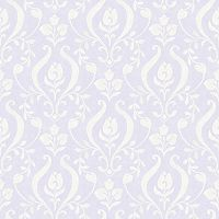 Brewster Home Fashions Eloise Damask Wallpaper