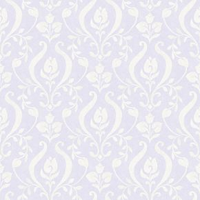 Brewster Home Fashions Eloise Damask Wallpaper