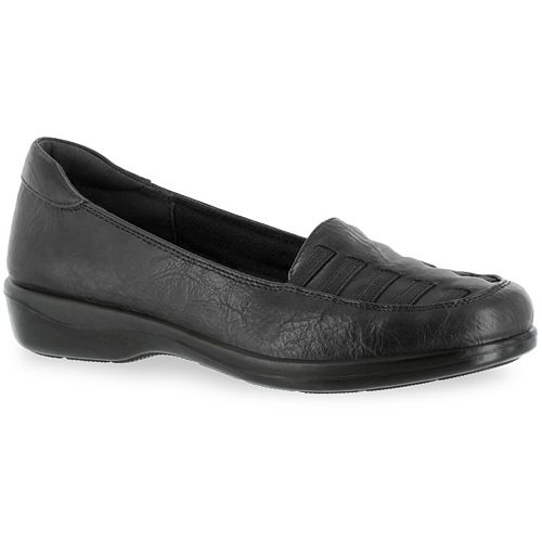 Easy Street Genesis Loafers Women's Shoes 7dYCEqGM5u