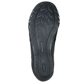 Skechers Relaxed Fit Breathe Easy Stealing Glances Women's Slip-On Shoes
