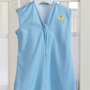 Breathable Baby Applique Wearable Blanket - Baby Boy
