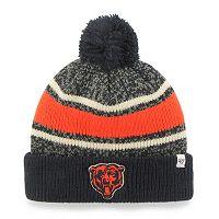 Adult '47 Brand Chicago Bears Fairfax Beanie