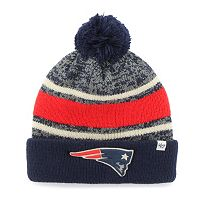 '47 Brand New England Patriots Fairfax Beanie - Men